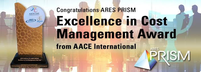 Congratulations to ARES PRISM