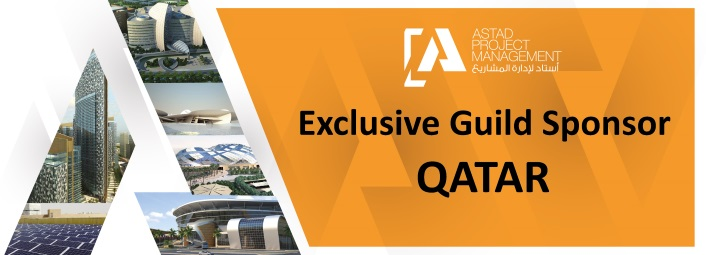 ASTAD Project Management Lead Guild Sponsor QATAR