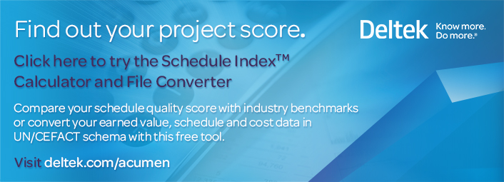 Find out your Project Score