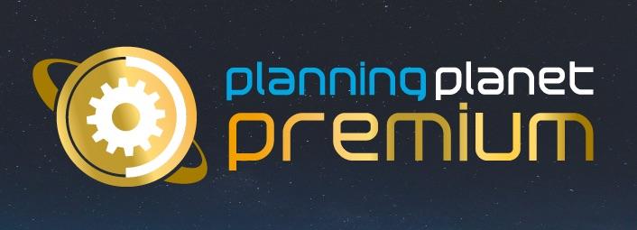 Planning Planet Premium